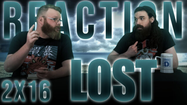 LOST S2 Ep16 Thumbnail
