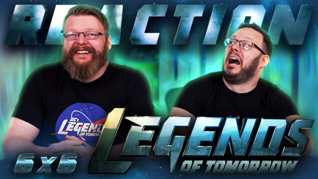 Legends of Tomorrow 6×6 Thumbnail
