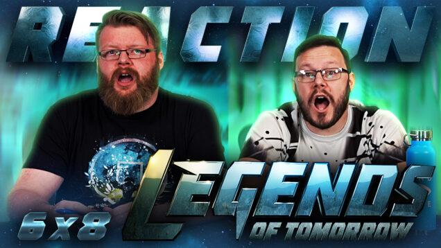 Legends of Tomorrow 6×8 Thumbnail
