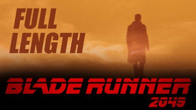 Blade Runner 2049 FL