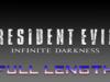 Resident Evil_ Infinite Darkness Full Length Icon