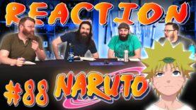 Naruto 88 Reaction