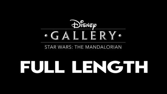 Star Wars Gallery Mandalorian Special FULL LENGTH TUMBNAIL