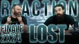 Lost 2×24 Reaction