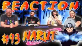 Naruto 93 Reaction