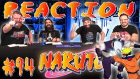 Naruto 94 Reaction