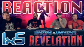 Masters of the Universe: Revelation 1×5 Reaction