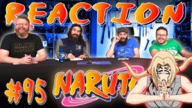 Naruto 95 Reaction